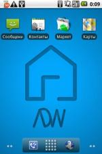 ADW Launcher - Темы для Android