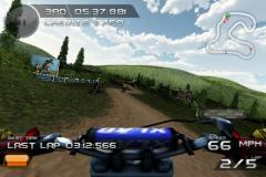 Hardcore Dirt Bike - ��������� ��� Android!