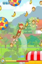 Crazy Monkey Spin - Аркада для Android