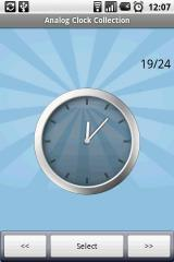 Analog Clock Collection - Часы для Android