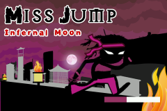 Miss Jump - Игра для Android