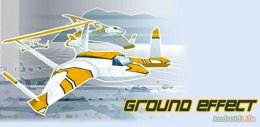 Ground Effect Pro XHD - 3D полеты для Android