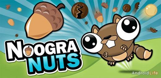 Noogra Nuts для Android
