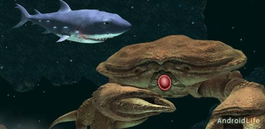 Hungry Shark 2 для Android