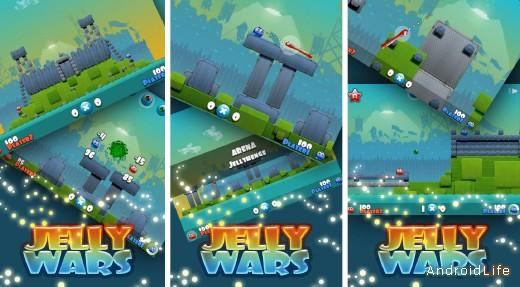 Jelly Wars  1.18