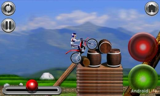 Bike Mania - Racing Game 1.1