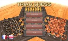 TRIAD-CHESS