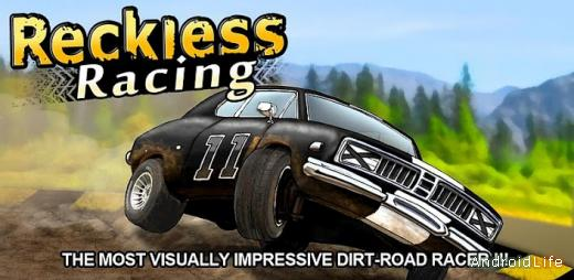 Reckless Racing + HD