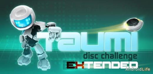 Taumi Disc Challenge Extended