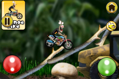 Moto Race Race - Mental Mouse