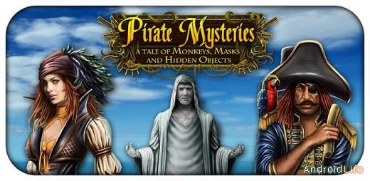 Pirate Mysteries