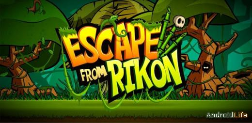 Escape From Rikon Premium