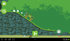 Bad Piggies + HD