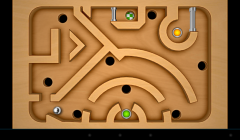 Labyrinth Game