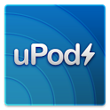 uPods - Подкаст плеер