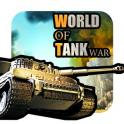 World Of Tank War
