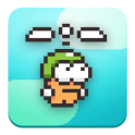 Swing Copters - Flappy Bird «намба ту».