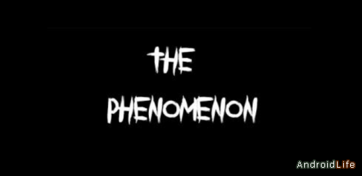 The Phenomenon - Уже страшно?