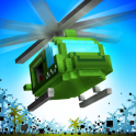 Dustoff Heli Rescue - Отважный вертолетчик!