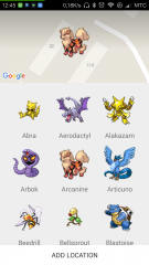 Poke Radar - Радар покемонов для Pokemon GO